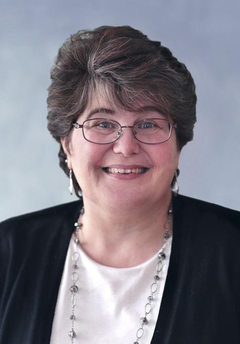 Sarah Eyer